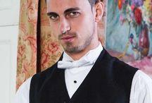 Alex Garcia / pictures of hot sexy dude Alex Garcia