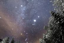 Night Sky Images