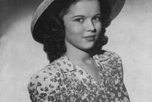 I Love Shirley Temple / by Monique Repking