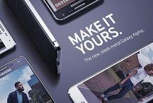 Branding Agency Ideas