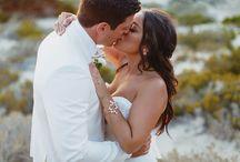 Wedding in Greece / Elafonisos Island