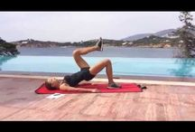 Fitness Choda