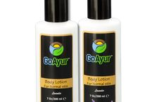 Best Natural Body Lotion
