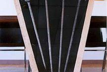 swords display