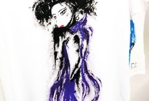 cotton & Painted ec