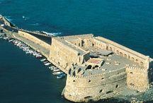 ღ Greece * Crete island