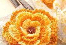 crochet and tricot / crochet