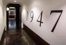 1947, Cheval Blanc, Courchevel / Restaurant gastronomique de Yannick Alléno.