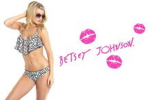 Betsey Johnson 2016 Collection