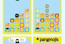 pango ❤ games