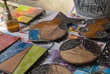 Accessoires / Découvrez les produits 'Accessoires' de Naaka : des pièces exclusives et originales mêlant modernité et tradition, conçues au cœur de l'Afrique.