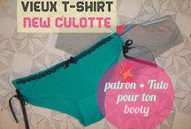 Couture : vêtements