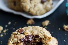 Chocolate chip cookiessss / by Kara Nichols
