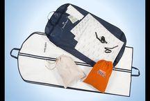 Garment Bags / Garment Bags by DS-Inovir