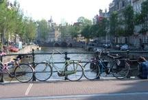 Bicycle friendly cities / Viaje alrededor del mundo... en bicicleta