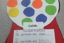 Grade 2 Math / by Jodie McG
