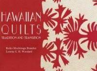 More Hawaiian Quilts & Things
