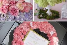 Fabulous floral arrangements!