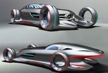 car/design