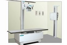 Medical Stationary X-Ray Systems