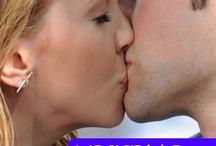 Singles Warehouse KISSING Campaign
