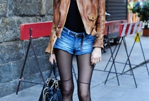 Style / by Francisca Sullivan Awe