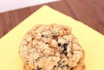 Cookies / by Tina Lovell, Independent Consultant, Close To My Heart