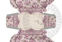 pattern şablon