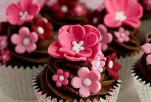 cap cake