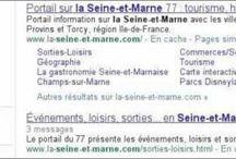 Vidéos / Vidéos sur la Seine-et-Marne (département 77).