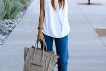Basic chic / Clothing
