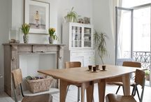 Inspiration for the Home / Cool pins for interior design inspiration...