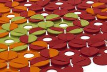 Textile Flächengestaltung