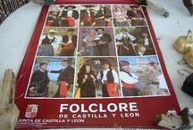 folklore castellano