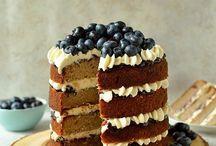 Babyproof layerd cake
