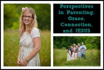 Perspectives in Parenting Blog Posts / Adoption, Christian Parenting, Large Family Living, Fulltime Travel, Missions