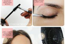 beauty tips!!!!