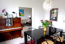 Apartment Rental in Copenhagen / Are you looking for rent apartments, houses in Copenhagen, Denmark? Just stop your search with Herborg Habitat - A big name to provide renting apartments in copenhagen.