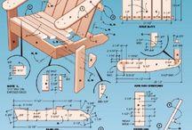 Carpinteria - planos