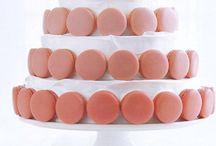 Macarons  / by Nisha Poojara