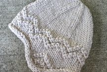 Adult Knitted Hats