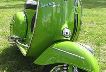 Scooter Made In Italy