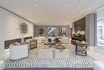 Hamptons Architectural Residence