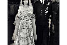History:  Brittish Royal Family