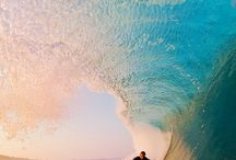 Surfer Boys / First Love