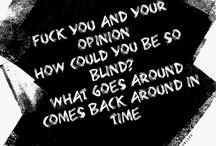 SWS lyric quotes