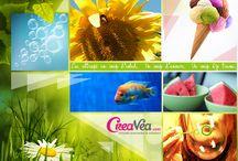 Revue de blog Creavea #61 : Un, Deux, Trois, SOLEIL ! / Découvrez une sélection (élargie) de notre revue de blogs n°61 que vous pouvez retrouver ici : http://www.creavea.com/actualite/revue-de-blogs-61-et-un-deux-trois-soleil