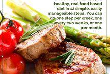 Prevent Chronic Disease!