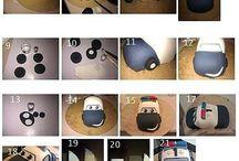 tutoriale torturi 3d