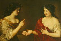 Hortense Mancini Mazarin